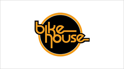 Logo Bike House